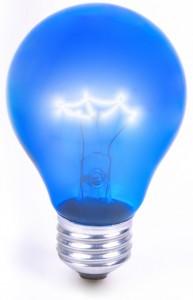 blue-lightbulb